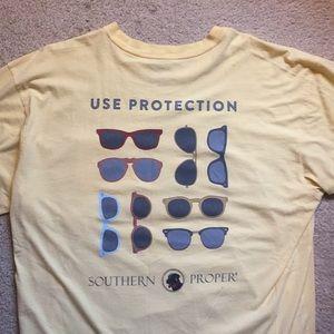 Southern Proper Short Sleeve Shirt
